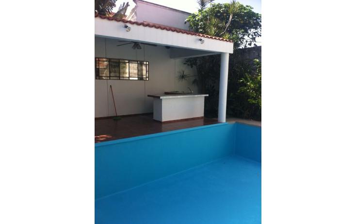 Foto de casa en renta en  , montecarlo, mérida, yucatán, 1259209 No. 11