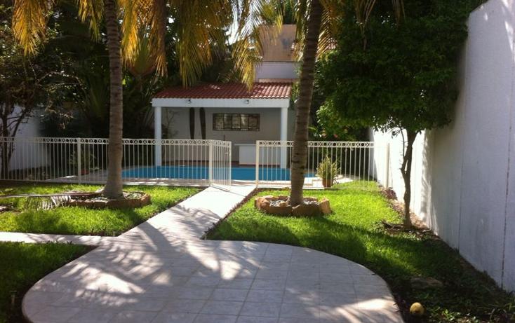 Foto de casa en renta en  , montecarlo, mérida, yucatán, 1259209 No. 12
