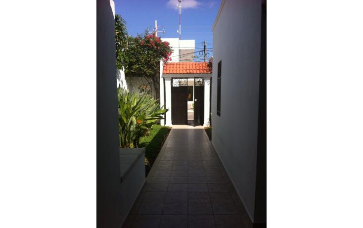 Foto de casa en renta en  , montecarlo, mérida, yucatán, 1259209 No. 23