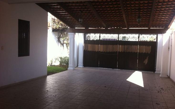 Foto de casa en renta en  , montecarlo, mérida, yucatán, 1259209 No. 25