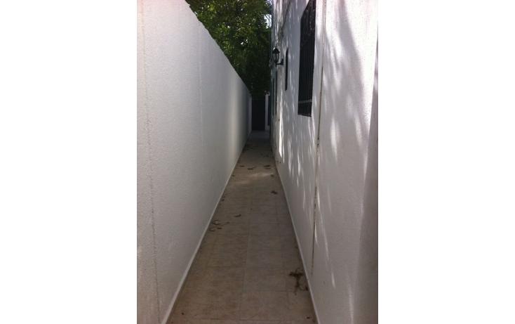 Foto de casa en renta en  , montecarlo, mérida, yucatán, 1259209 No. 26