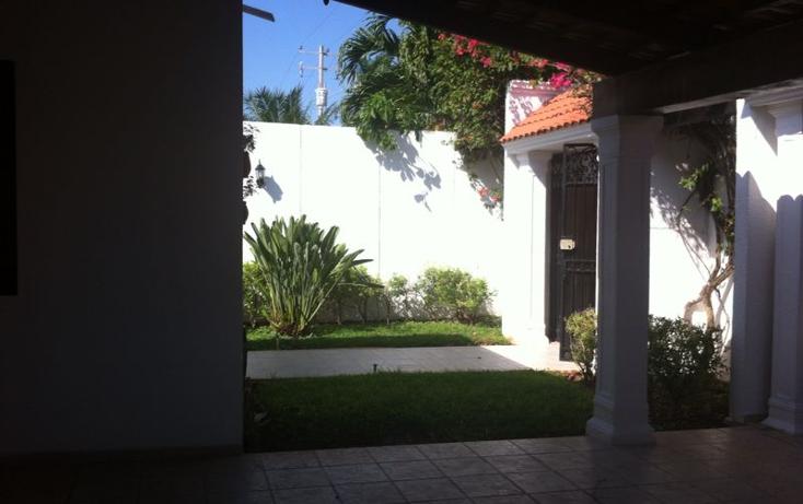Foto de casa en renta en  , montecarlo, mérida, yucatán, 1259209 No. 27