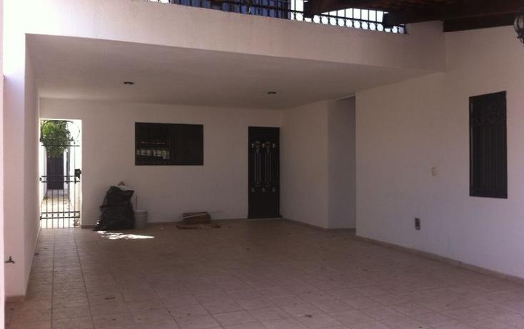 Foto de casa en renta en  , montecarlo, mérida, yucatán, 1259209 No. 28