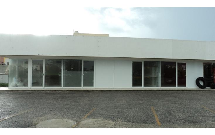 Foto de local en renta en  , montecarlo, mérida, yucatán, 1298843 No. 01