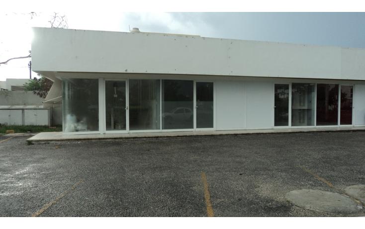 Foto de local en renta en  , montecarlo, mérida, yucatán, 1298843 No. 02