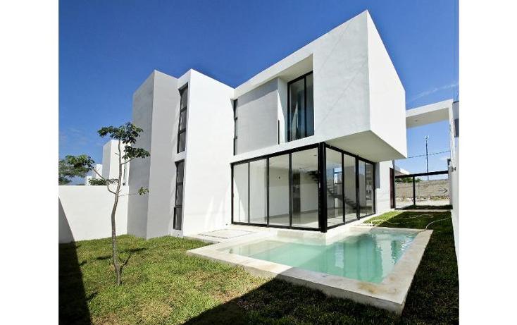 Foto de casa en venta en  , montecarlo, mérida, yucatán, 1485149 No. 03
