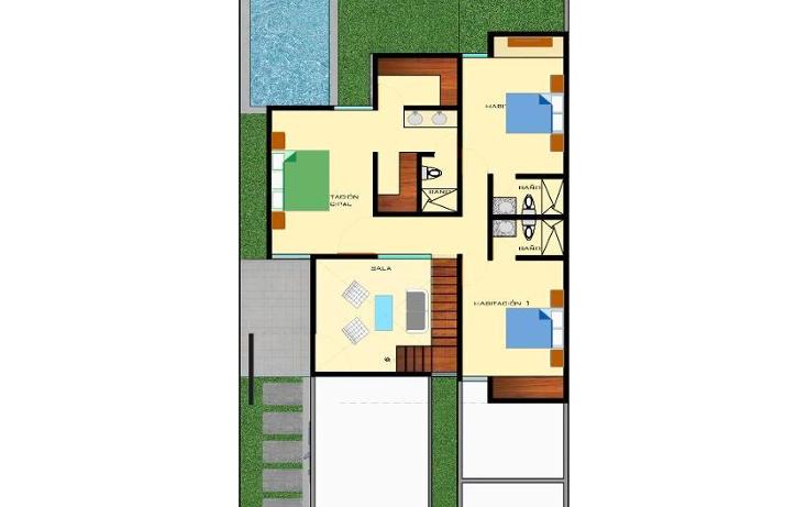 Foto de casa en venta en  , montecarlo, mérida, yucatán, 1485149 No. 04