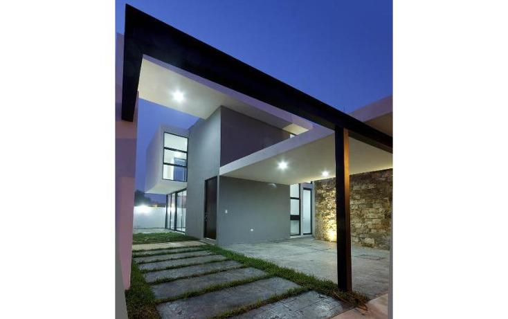 Foto de casa en venta en  , montecarlo, mérida, yucatán, 1485149 No. 06