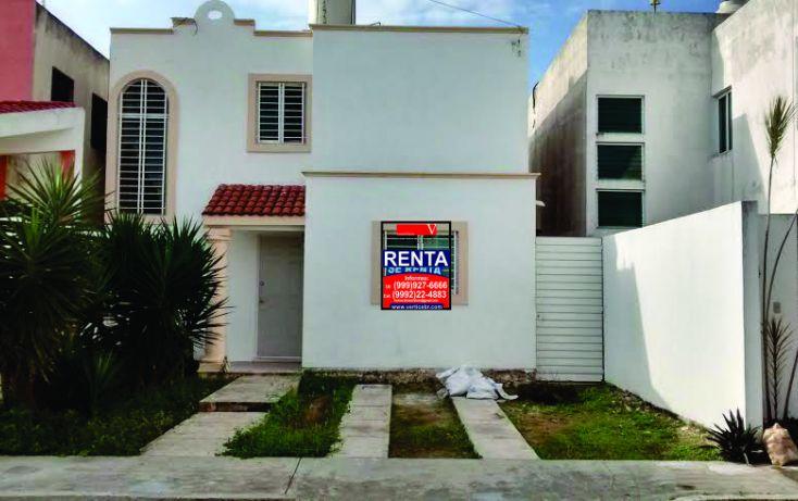 Foto de casa en renta en, montecarlo, mérida, yucatán, 1488303 no 01