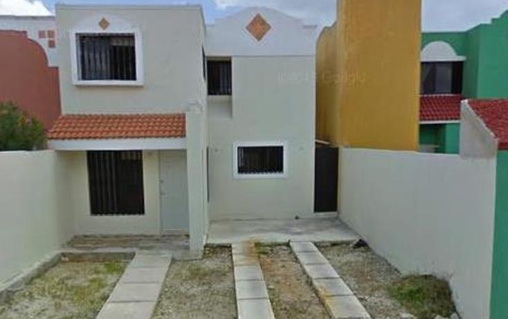 Foto de casa en venta en  , montecarlo, m?rida, yucat?n, 1560640 No. 01