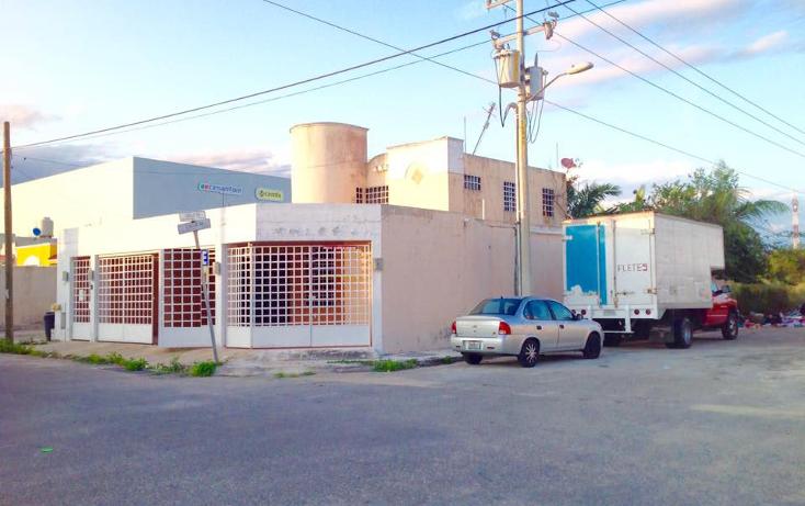 Foto de casa en venta en  , montecarlo, mérida, yucatán, 1600346 No. 02
