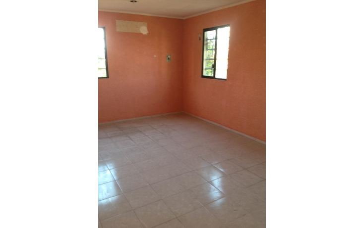 Foto de casa en venta en  , montecarlo, mérida, yucatán, 1600346 No. 11