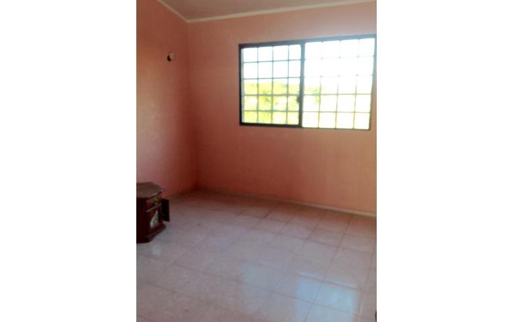 Foto de casa en venta en  , montecarlo, mérida, yucatán, 1600346 No. 14