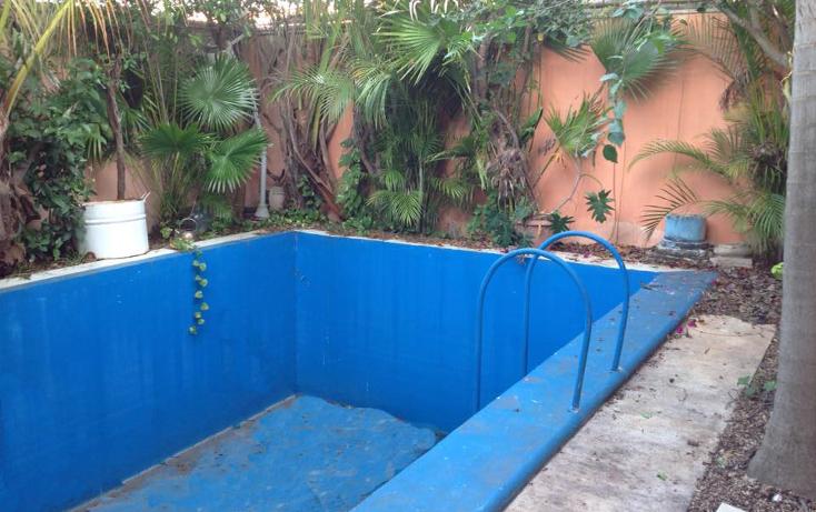 Foto de casa en venta en  , montecarlo, mérida, yucatán, 1600346 No. 17