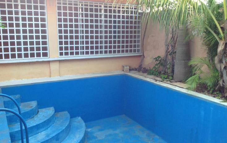 Foto de casa en venta en  , montecarlo, mérida, yucatán, 1600346 No. 18