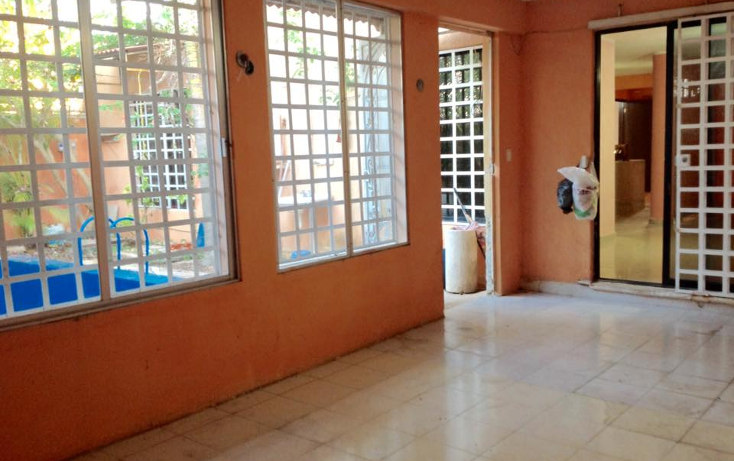Foto de casa en venta en  , montecarlo, mérida, yucatán, 1600346 No. 19