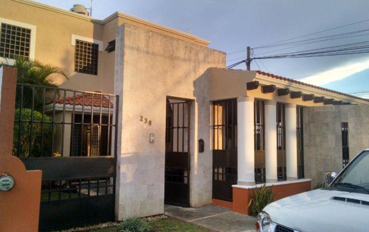 Foto de casa en venta en, montecarlo, mérida, yucatán, 1606062 no 02
