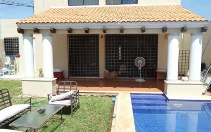 Foto de casa en venta en, montecarlo, mérida, yucatán, 1606062 no 04