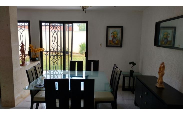 Foto de casa en venta en  , montecarlo, mérida, yucatán, 1610818 No. 03