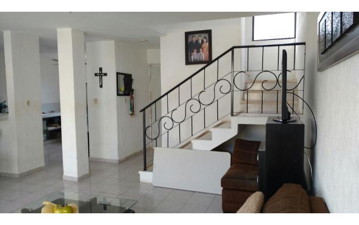 Foto de casa en venta en  , montecarlo, mérida, yucatán, 1610818 No. 04