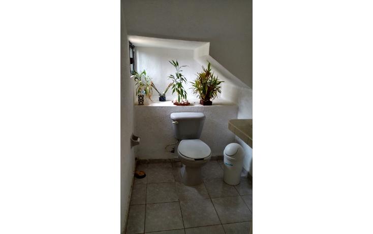 Foto de casa en venta en  , montecarlo, mérida, yucatán, 1610818 No. 05