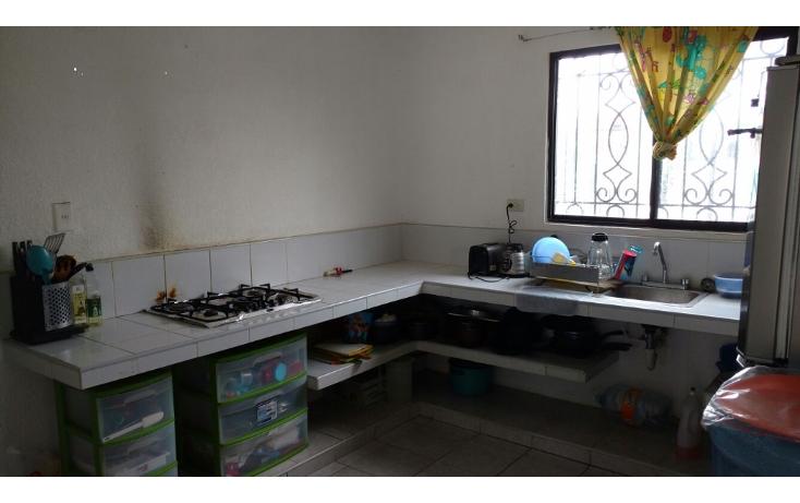 Foto de casa en venta en  , montecarlo, mérida, yucatán, 1610818 No. 07