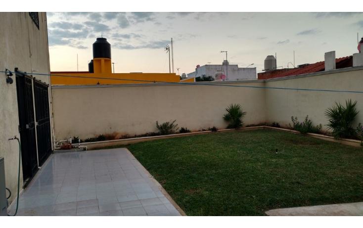 Foto de casa en venta en  , montecarlo, mérida, yucatán, 1610818 No. 08