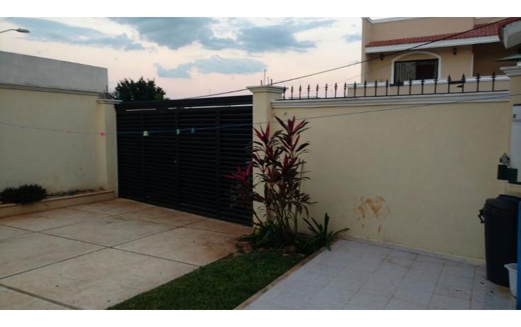 Foto de casa en venta en  , montecarlo, mérida, yucatán, 1610818 No. 09