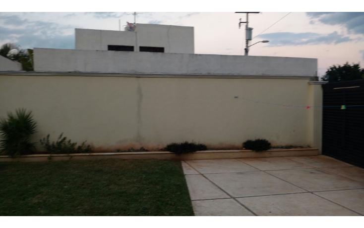 Foto de casa en venta en  , montecarlo, mérida, yucatán, 1610818 No. 10