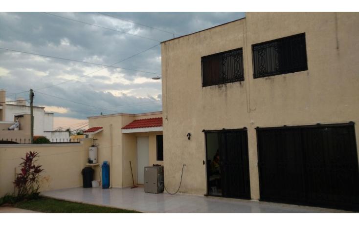 Foto de casa en venta en  , montecarlo, mérida, yucatán, 1610818 No. 11