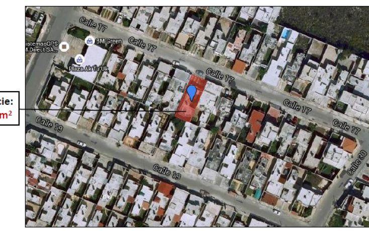 Foto de casa en renta en, montecarlo, mérida, yucatán, 1688692 no 03