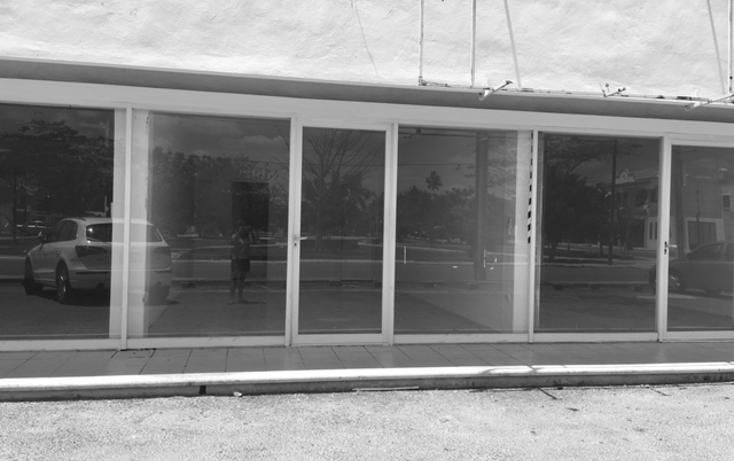 Foto de local en renta en  , montecarlo, mérida, yucatán, 1773506 No. 01