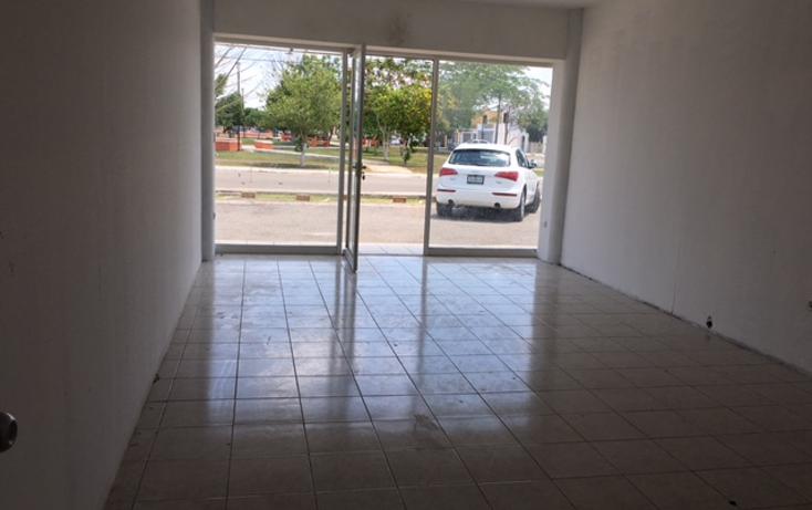 Foto de local en renta en  , montecarlo, mérida, yucatán, 1773506 No. 02