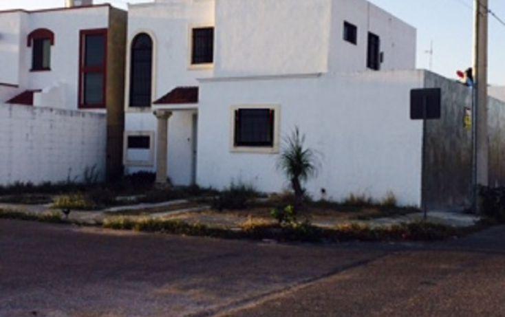 Foto de casa en renta en, montecarlo, mérida, yucatán, 1954492 no 02