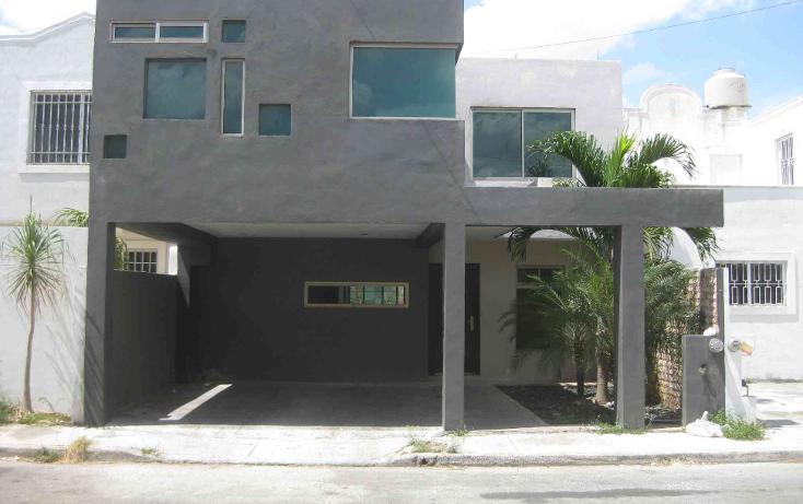 Foto de casa en venta en  , montecarlo, mérida, yucatán, 2040086 No. 01