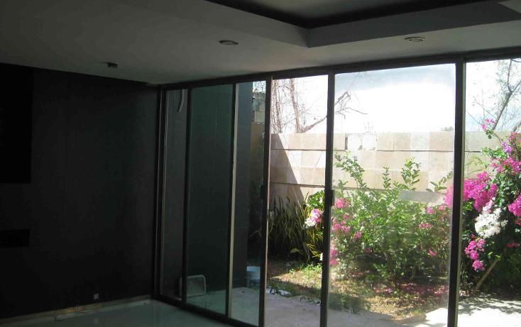 Foto de casa en venta en  , montecarlo, mérida, yucatán, 2040086 No. 11
