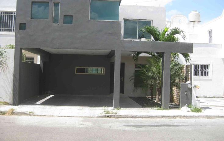 Foto de casa en venta en  , montecarlo, mérida, yucatán, 2040086 No. 35