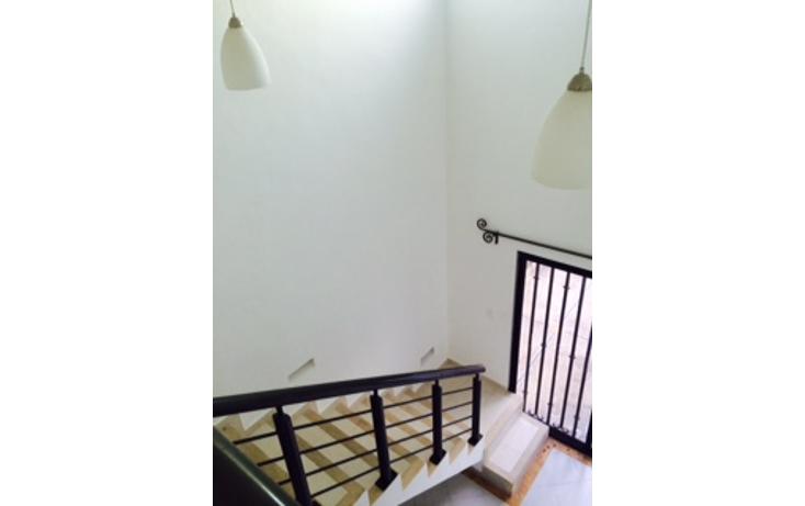 Foto de casa en venta en  , montecarlo, m?rida, yucat?n, 944643 No. 12