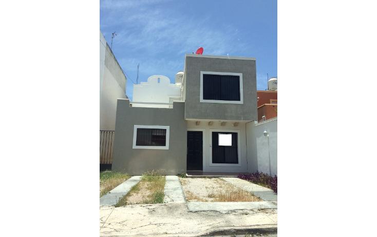 Foto de casa en renta en  , montecarlo norte, mérida, yucatán, 1121563 No. 01