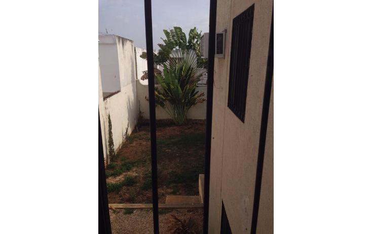 Foto de casa en renta en  , montecarlo norte, mérida, yucatán, 1121563 No. 07