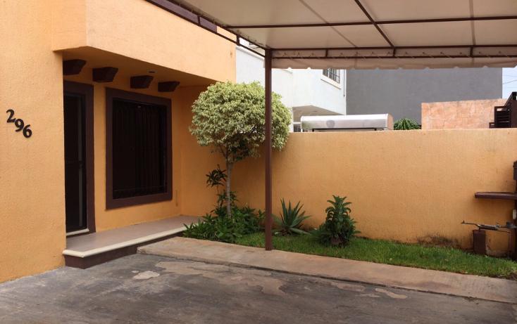 Foto de casa en venta en  , montecarlo norte, mérida, yucatán, 1146423 No. 08
