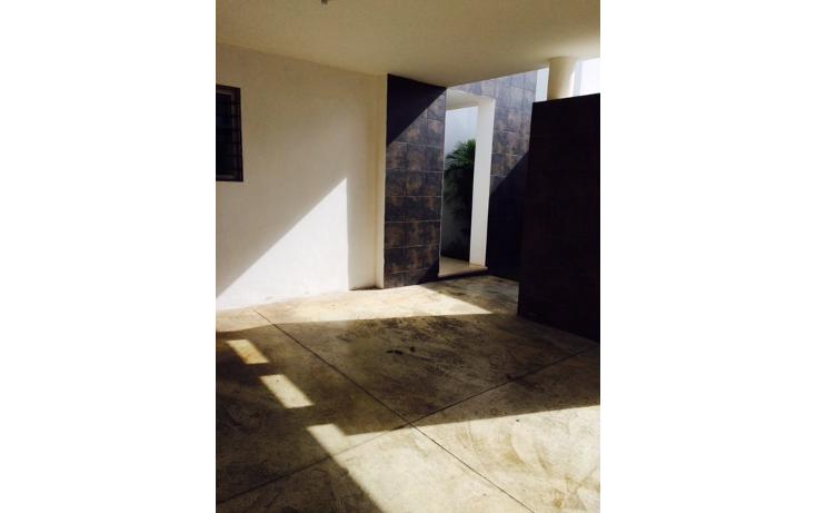 Foto de casa en renta en  , montecarlo norte, mérida, yucatán, 1173949 No. 02