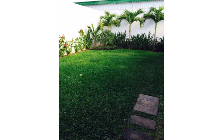 Foto de casa en renta en  , montecarlo norte, mérida, yucatán, 1173949 No. 07
