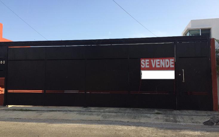 Foto de casa en venta en  , montecarlo norte, mérida, yucatán, 1240497 No. 01