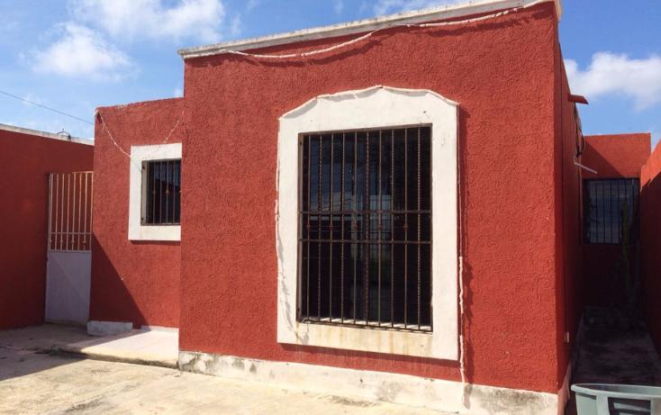 Foto de casa en venta en  , montecarlo norte, mérida, yucatán, 1240497 No. 02