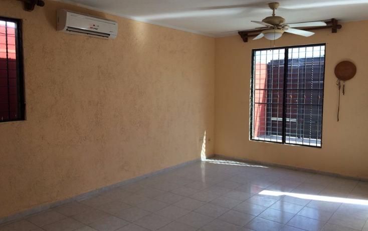 Foto de casa en venta en  , montecarlo norte, mérida, yucatán, 1240497 No. 05