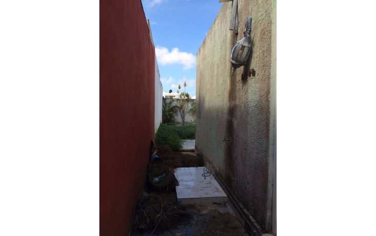 Foto de casa en venta en  , montecarlo norte, mérida, yucatán, 1240497 No. 07