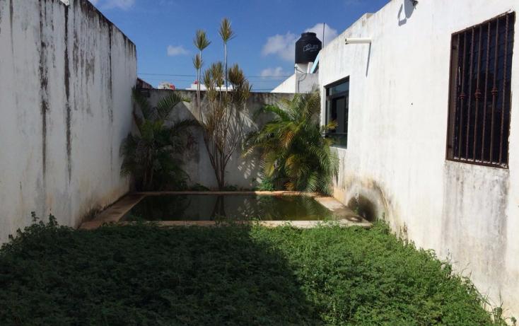 Foto de casa en venta en  , montecarlo norte, mérida, yucatán, 1240497 No. 10