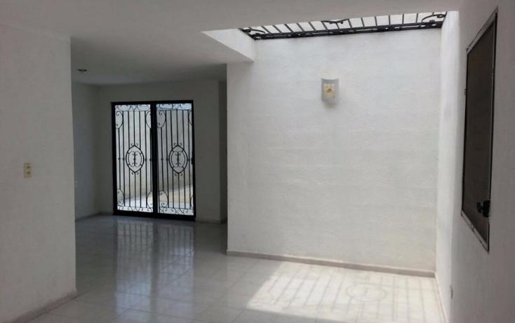 Foto de casa en renta en  , montecarlo norte, mérida, yucatán, 1241259 No. 04