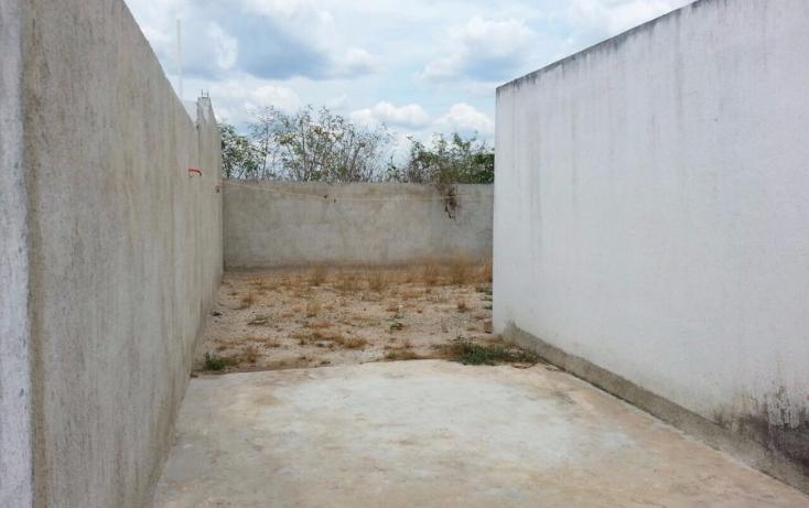 Foto de casa en renta en  , montecarlo norte, mérida, yucatán, 1241259 No. 06